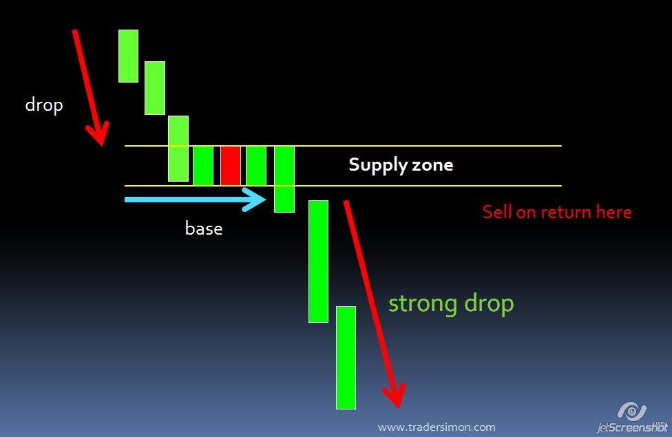 drop base drop graphic blk